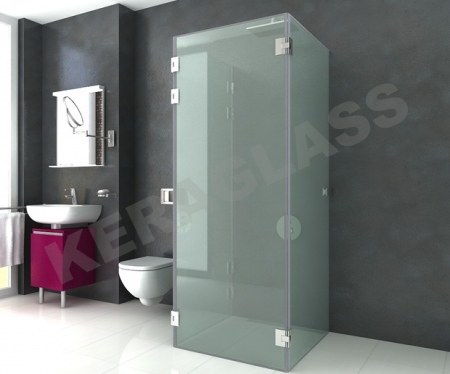 shower enclosure - Magic doors - U