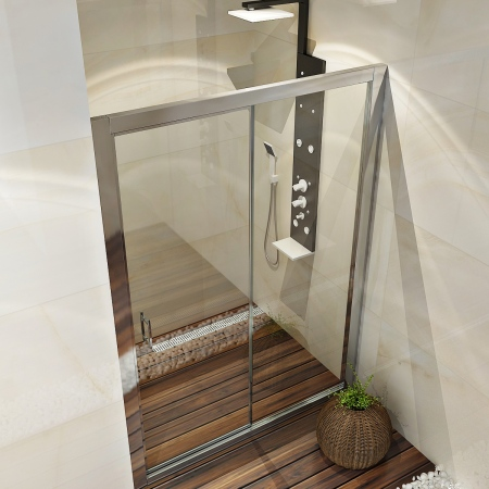 Shower screen - KR 13