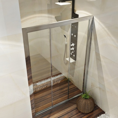 Shower screen model - KR 12