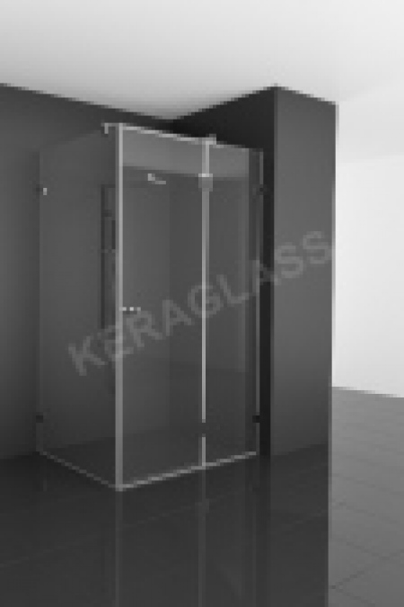 Shower enclosure - Praga