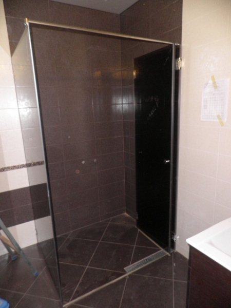 Shower enclosure - Paris2 & Roma
