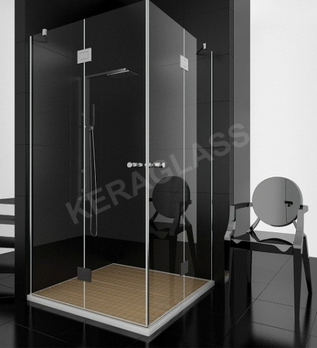 Shower enclosure - Sofia 2 /two doors/