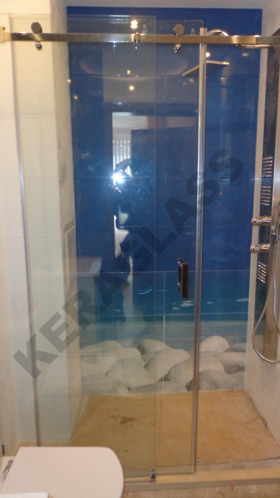 Shower enclosure - Lisboa