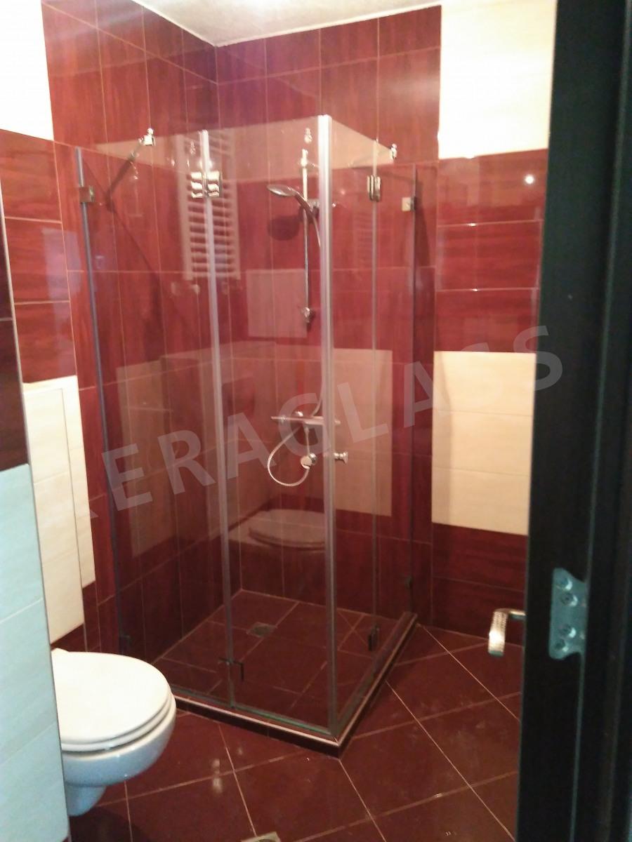 Modern Portable Shower Enclosures Ornament - Luxurious Bathtub Ideas ...